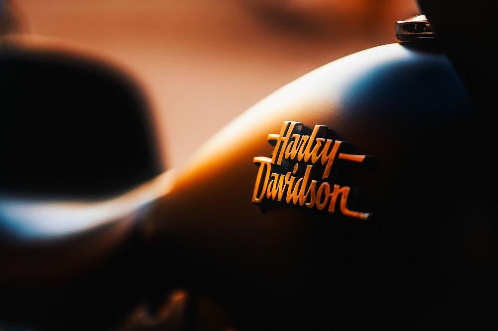 De Harley-Davidson-mythe