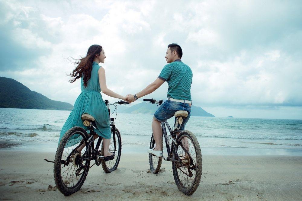 De ideale uitrusting voor een fietsvakantie