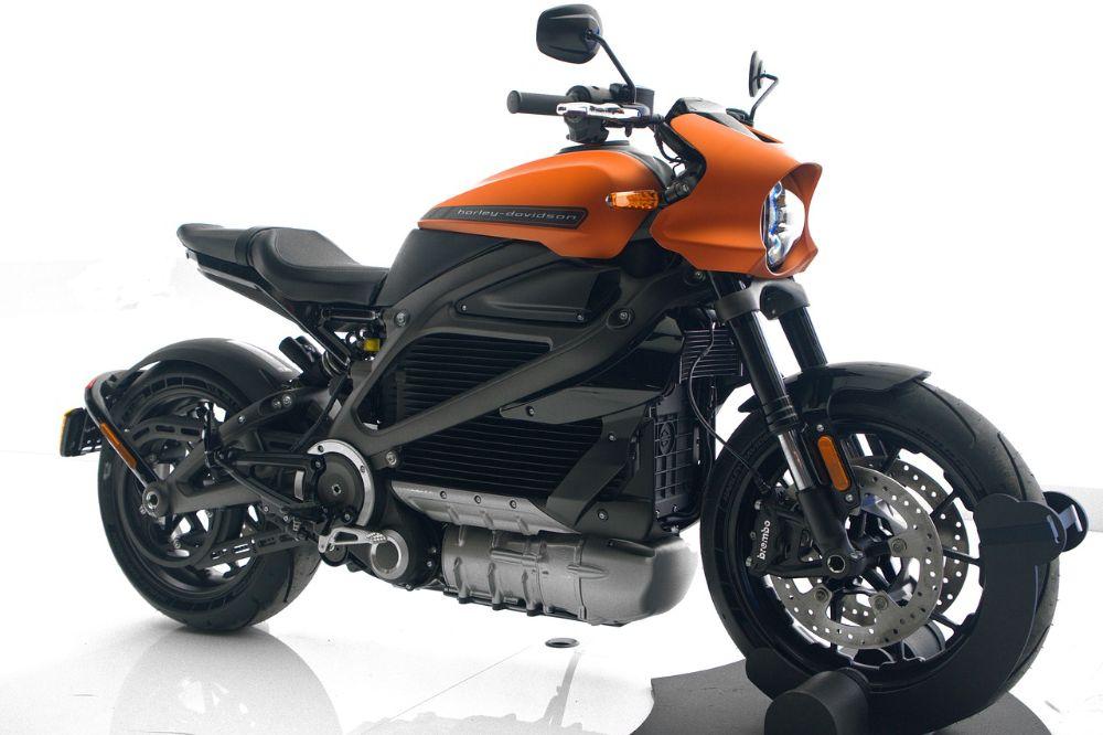 Elektrisch motorrijden, hoe is da