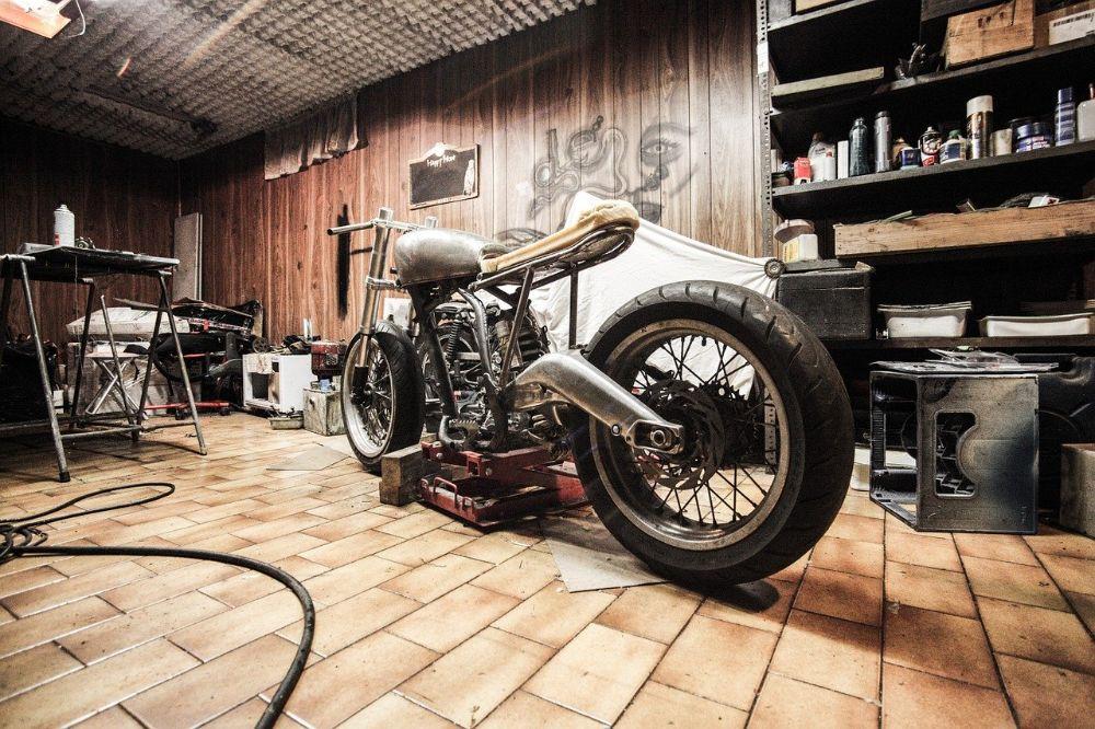 Goed onderhoud voor je motorfiets tips & adviezen