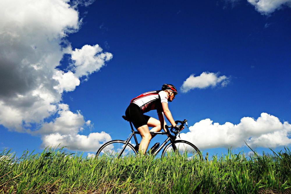 Handige gadgets voor de sportieve fietse