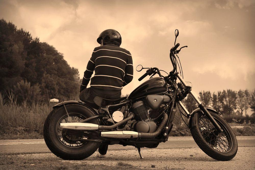 Hier moet u op letten bij de aankoop van een motorfiets