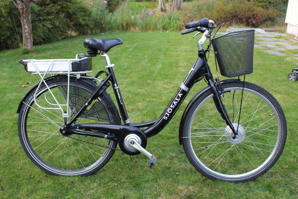 Je elektrische fiets optimaal onderhouden