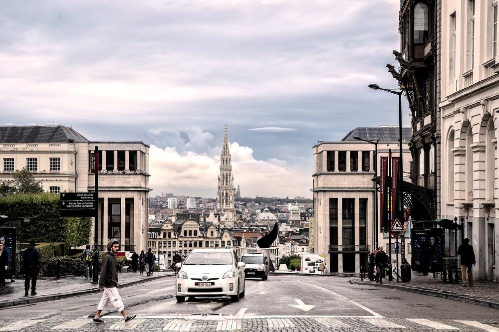 Lage-emissiezones in Brussel, Gent en Antwerpen
