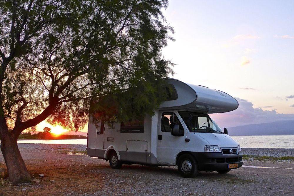 Motorhome of caravan wat kies je en waarom