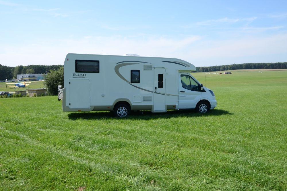 Tips om een geschikte camper te kopen waar moet je op letten